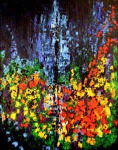 Tina Roth Art abstr3-235x300   by Tina Roth