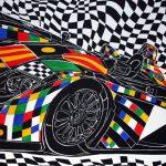 Tina Roth Art paint25-150x150 Malerei Kunst Fotografie Bild
